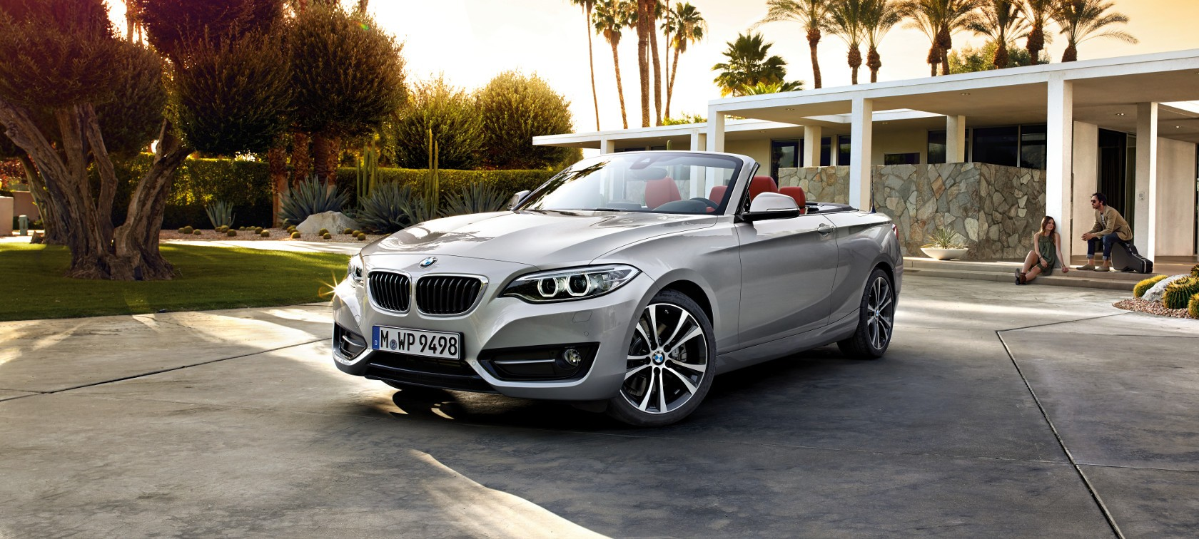 bmw 2 serisi cabrio. Black Bedroom Furniture Sets. Home Design Ideas