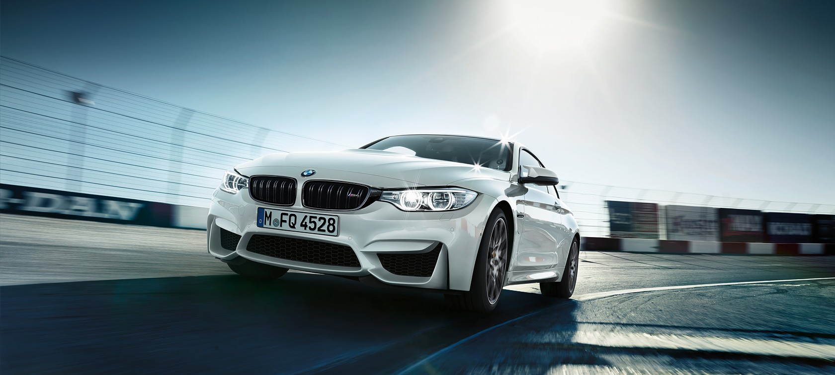 BMW M Serisi M4 Coupe
