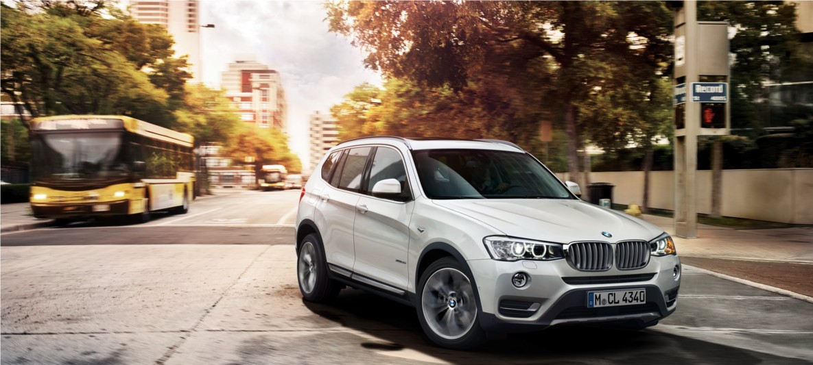 BMW X Serisi X3 Performans Kontrolu