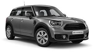 MINI Countryman Brosur